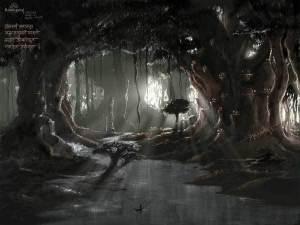 evilforest