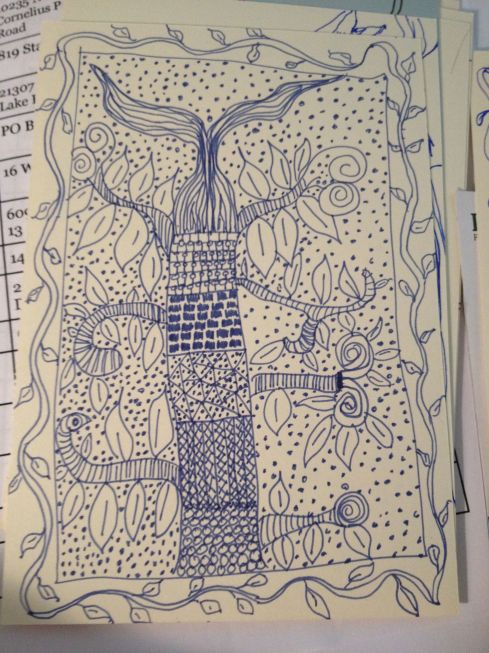 wildtreedrawing